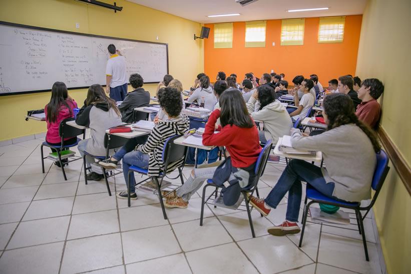 Ensino Médio